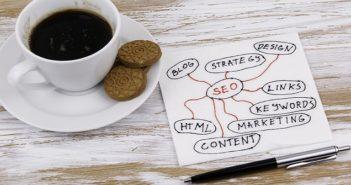 Keyword Research & Seo: 3 Gründe, warum ein Projekt mit SEO beginnen muss