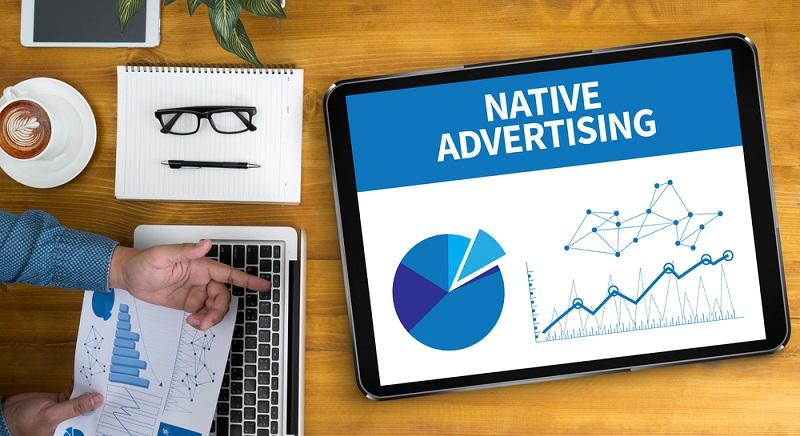 Das Kunstwort Advertorial bezeichnet die Verschmelzung aus einer Werbeanzeige und einem quasi-journalistisch aufgemachten, redaktionellen Beitrag. (#01)