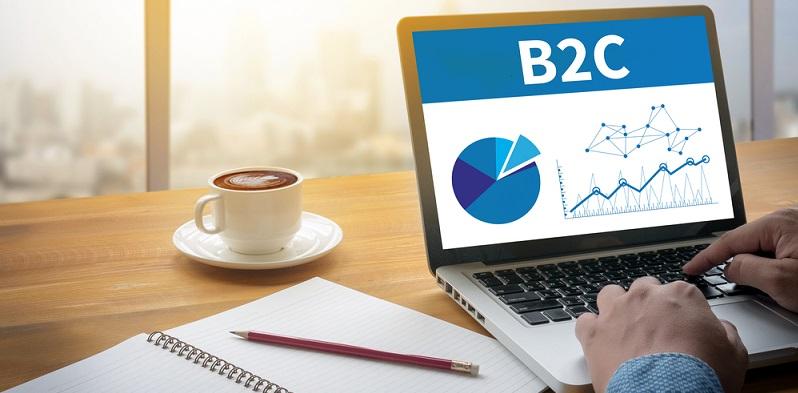"""Diese für manchen vielleicht sehr kryptischen Begriffe bezeichnen """"Business-to-Business"""" bzw. """"Business-to-Consumer"""", also die Beziehung zwischen Unternehmer und Geschäftskunden sowie Unternehmer und Endkunden. (#02)"""