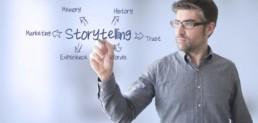 Es war einmal: Warum Brand-Storytelling immer wichtiger wird