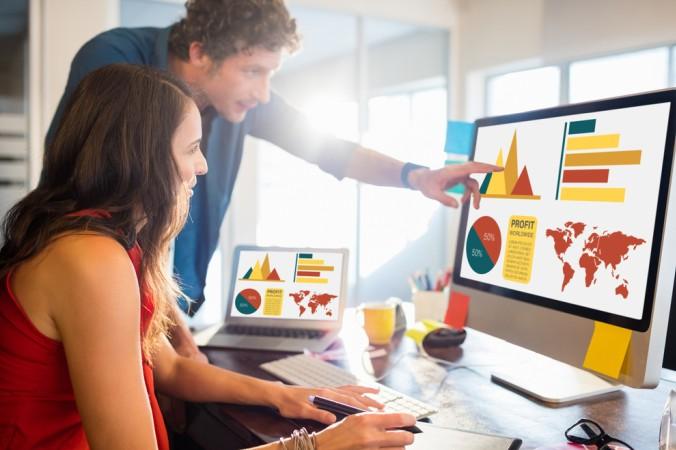 Mit der Erstellung von Infografiken sollte man einen Profi beauftragen. Nur ein Fachmann, der sich mit der Marketing, der Recherche von Daten und dem Erstellen von Infografiken auskennt, kann eine gute Qualität liefern. (#4)
