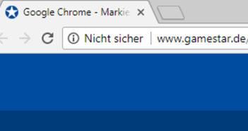"""Google Chrome 68: """"unsicher""""-Hinweis ab Juli für alle Webseiten ohne HTTPS"""