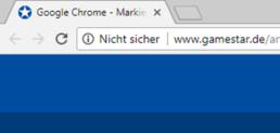 Google Chrome 68:
