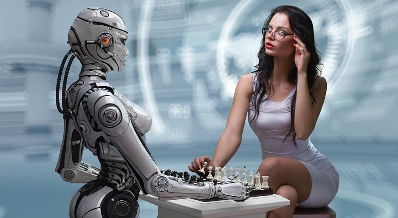 Schach gilt für Menschen als eine der größten strategischen Herausforderungen und einen Schachmeister zu besiegen, ist keine einfache Aufgabe. Da es an guten Schachpartnern häufig mangelt, war die Entwicklung von Schachcomputern eine der ersten Anwendungen für KI.