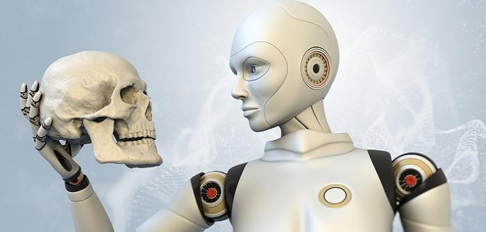 Mensch gegen Maschine: Eine selbsterfüllende Prophezeiung?